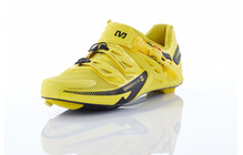 Mavic Zxellium Maxi Schuhe Men yellow mavic/black